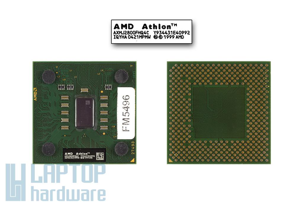 AMD Athlon 2800+ 2133MHz használt laptop CPU