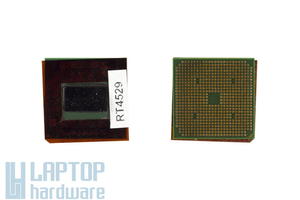AMD Athlon 64 X2 TK-55 (rev. F2, 35W TDP) 1800MHz használt laptop CPU