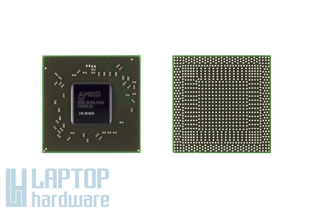 AMD Chipset GPU, BGA Video Chip 216-0810028 csere, videokártya javítás 1 év jótálással