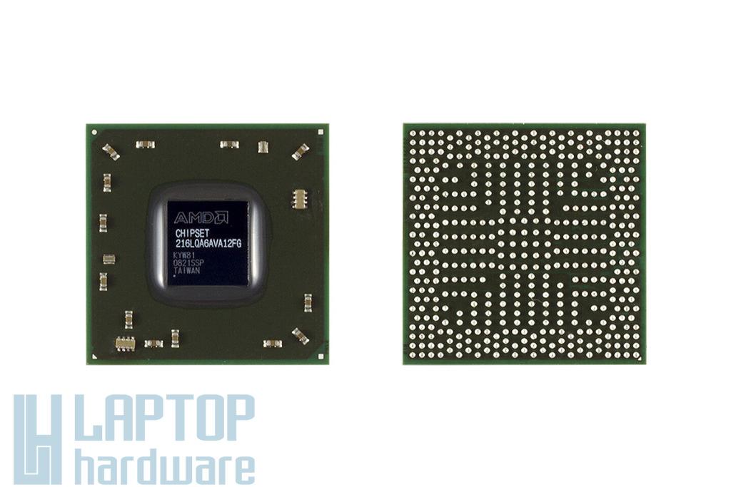 AMD Északi HÍd, BGA Chip 216LQA6AVA12FG csere, alaplap javítás 1 év jótállással
