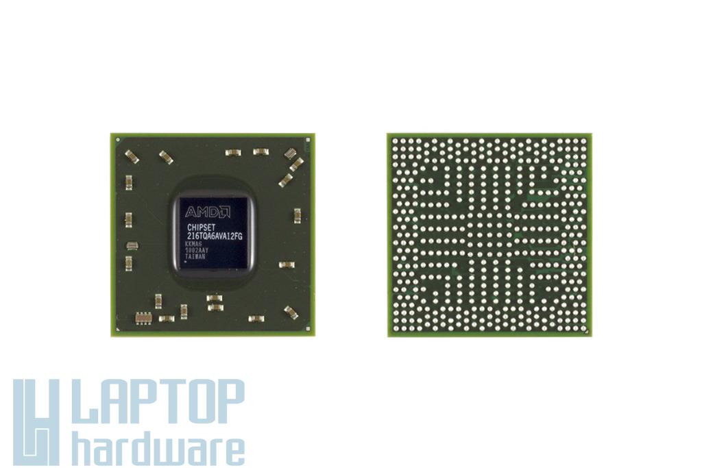 AMD Északi HÍd, BGA Chip 216TQA6AVA12FG csere, alaplap javítás 1 év jótállással