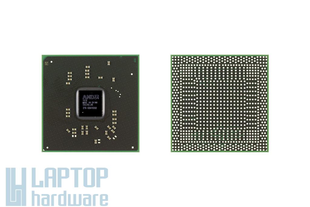AMD Radeon GPU, BGA Chip 216-0641000 csere, videokártya javítás 1 év jótálással