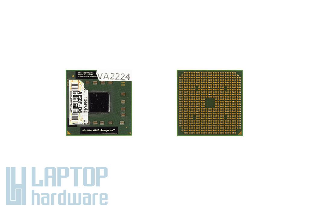 AMD Sempron 3600+ 2000MHz használt laptop CPU