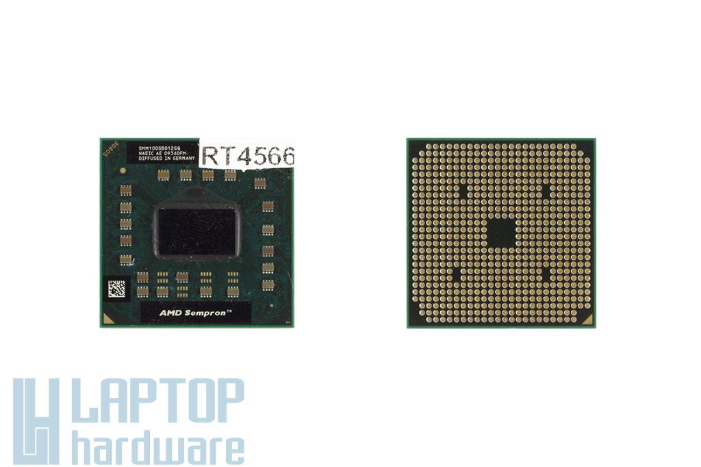 AMD Sempron M100 2000MHz használt laptop CPU
