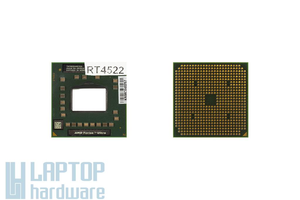 AMD Turion X2 Ultra ZM-80 2100MHz használt laptop CPU