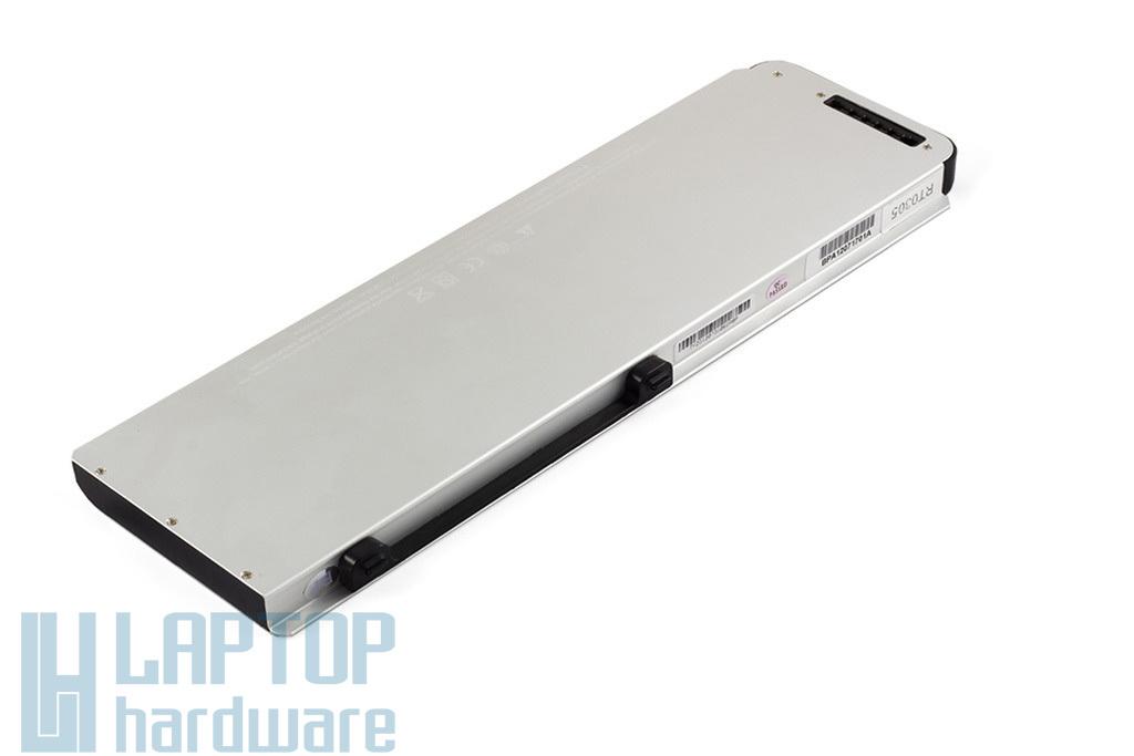 Apple 15 inch MacBook Pro Aluminum Unibody helyettesítő új 6 cellás laptop akku/akkumulátor (A1281)