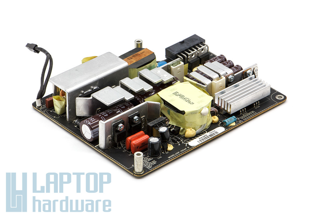 Apple iMac A1312 használt PSU táp panel (ADP-310AF B)