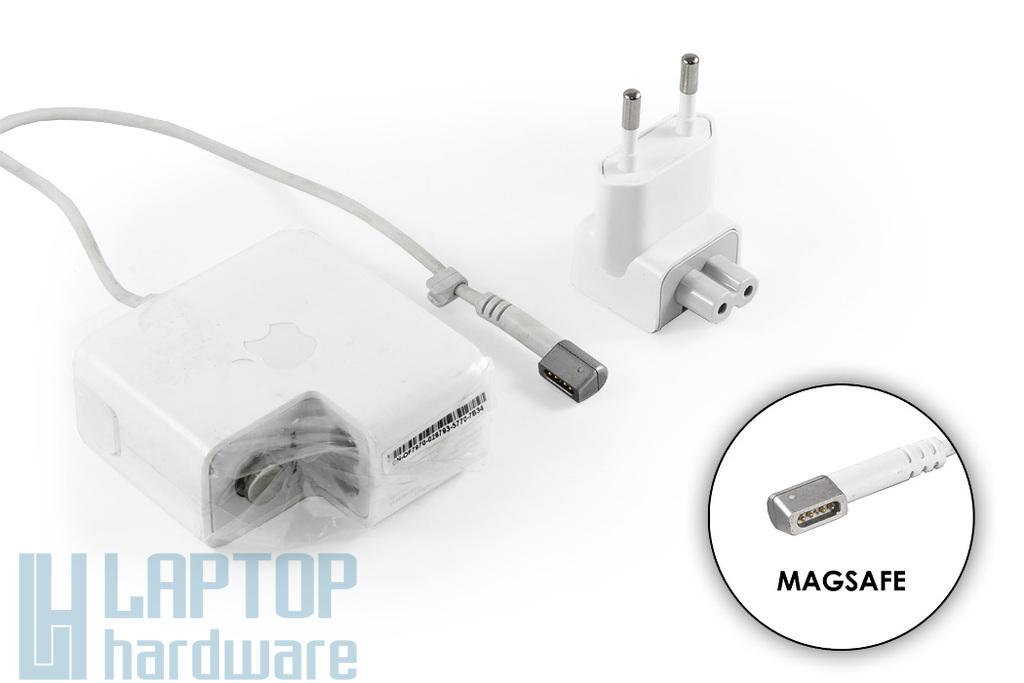 Apple MacBook Air 14.5V 3.1A 45W MagSafe gyári új laptop töltő (A1244)
