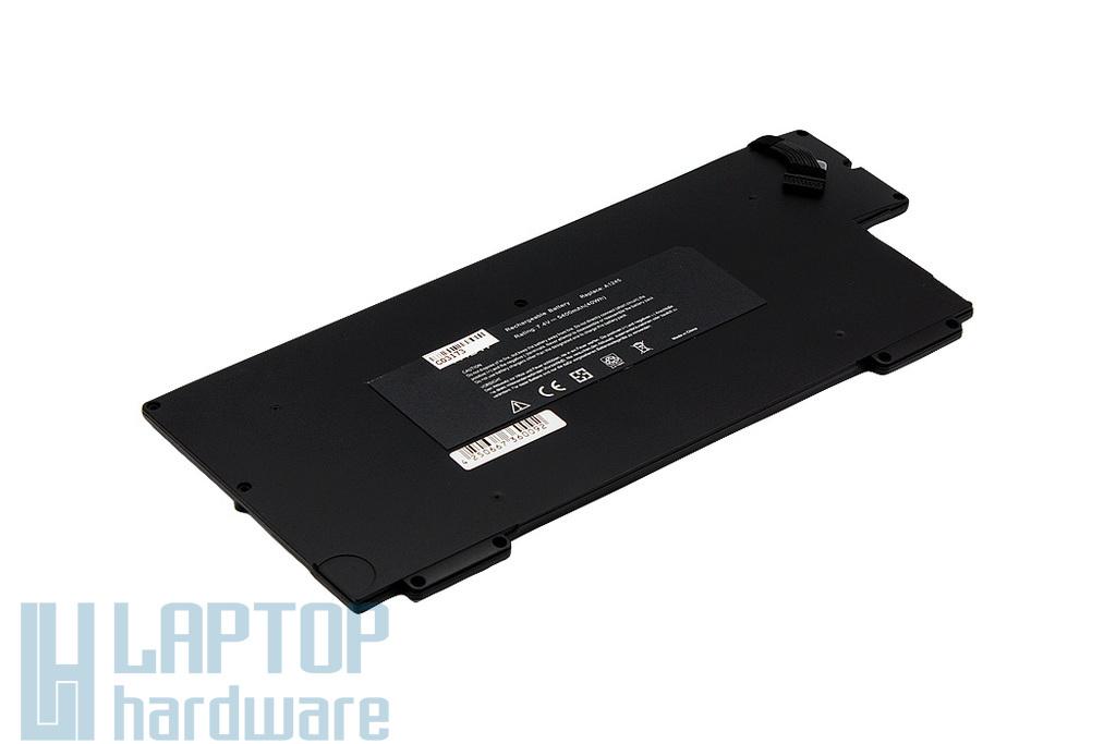 Apple MacBook Air (A1237, A1304) helyettesítő új 40Wh-s laptop akkumulátor