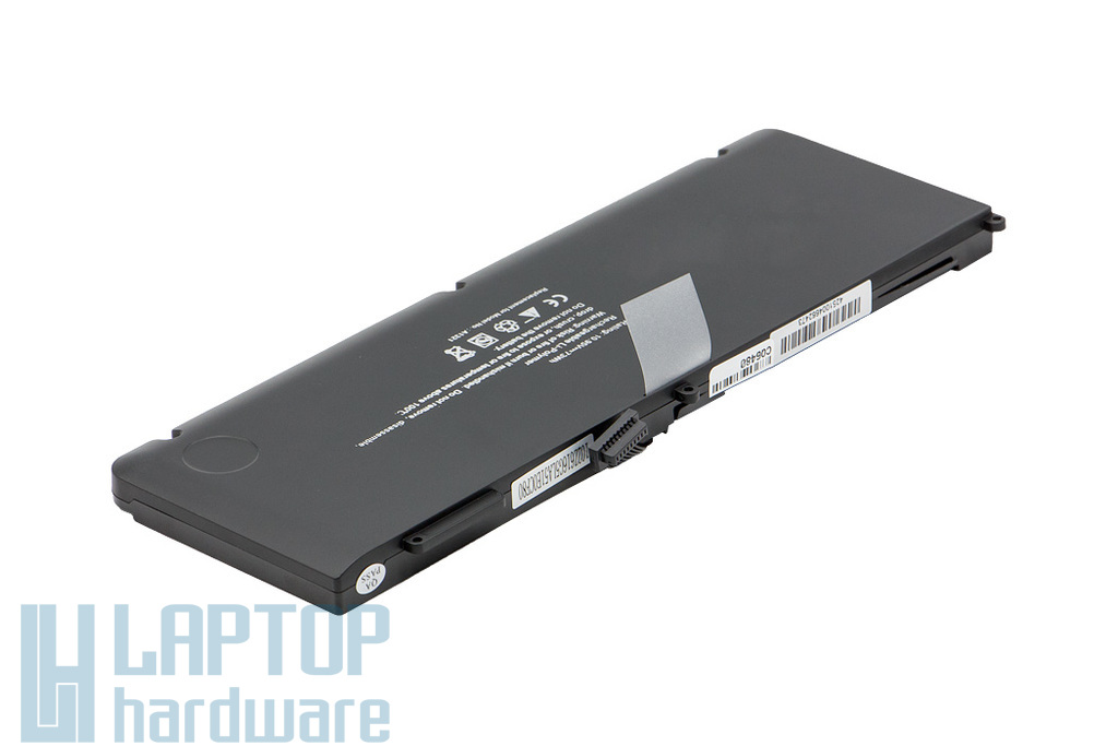 """Apple MacBook Pro 15"""" helyettesítő új nagy teljesítményű (73Wh) laptop akku/akkumulátor A1321"""