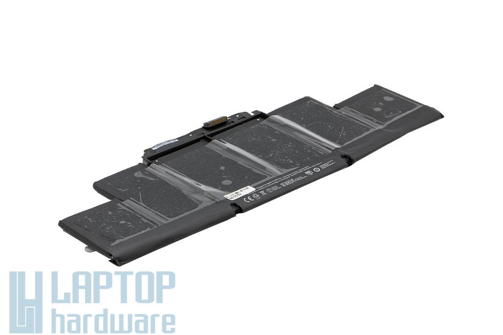 Apple MacBook Pro Retina (Mid 2012) gyári új 6 cellás laptop akku/akkumulátor (A1417)