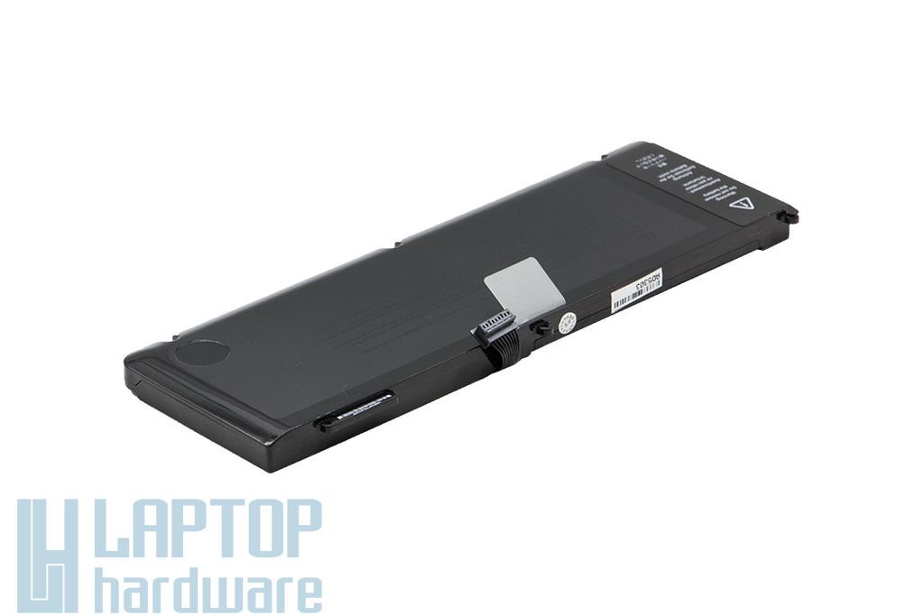 """Apple MacBook Pro Unibody 15"""" gyári új 6 cellás laptop akku/akkumulátor (A1382)"""
