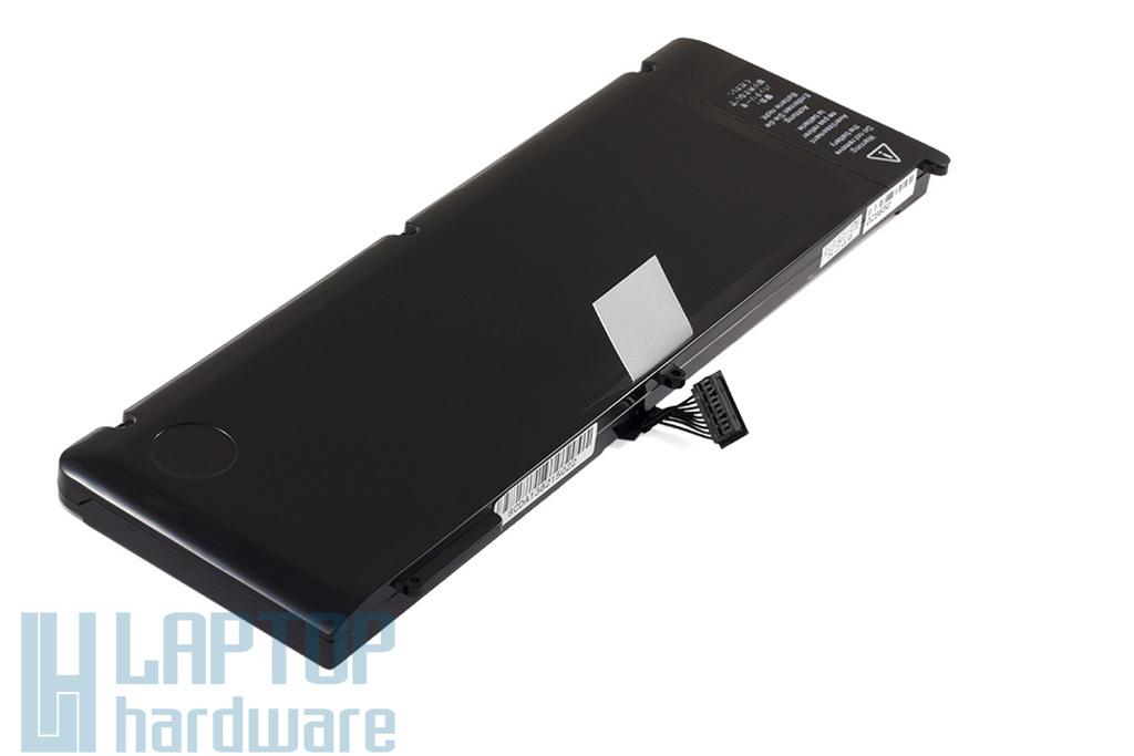 Apple MacBook Pro Unibody 15 helyettesítő 6 cellás új laptop akku/akkumulátor  A1382
