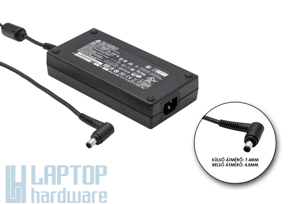 Asus 19.5V 11.8A 230W gyári új laptop töltő (ADP230-EB T)