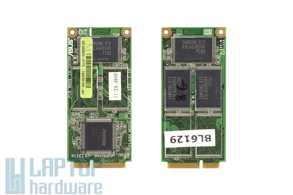 Asus 8GB SSD Mini PCIe kártya
