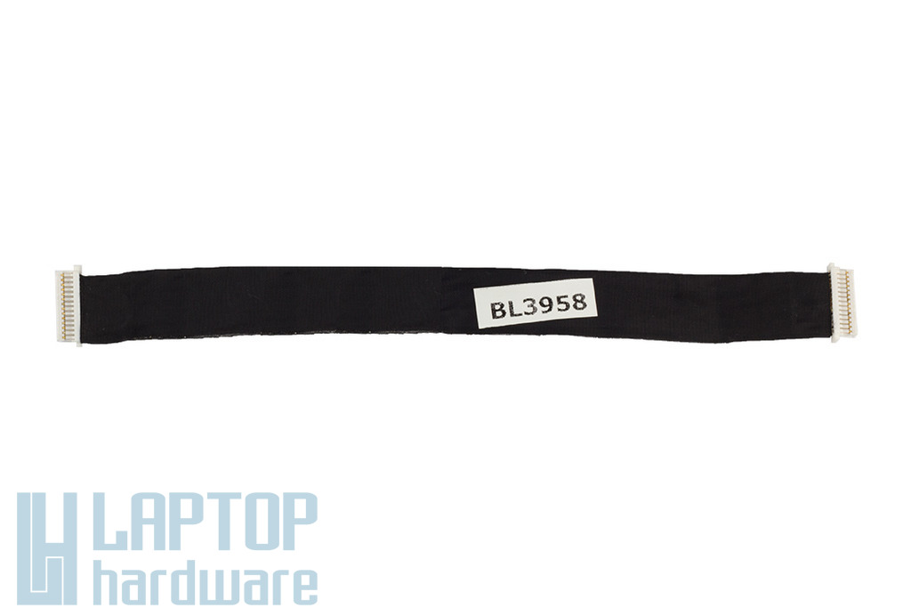Asus A53, K53, X53 laptophoz használt USB/Audio panel kábel, DC02001AP00