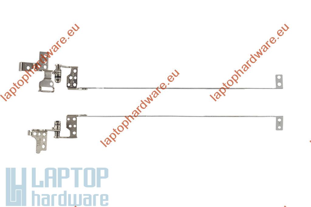 Asus A53U, K53U, X53U használt  zsanérpár, AM0J1000100, AM0J1000200