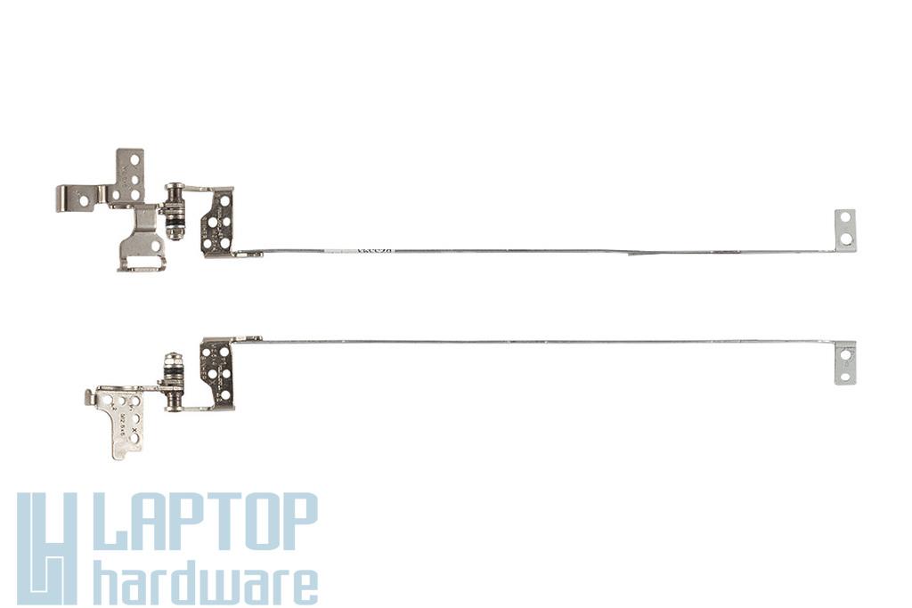 Asus A53U, K53U, X53U, K53BY használt zsanérpár, AM0J1000100, AM0J1000200