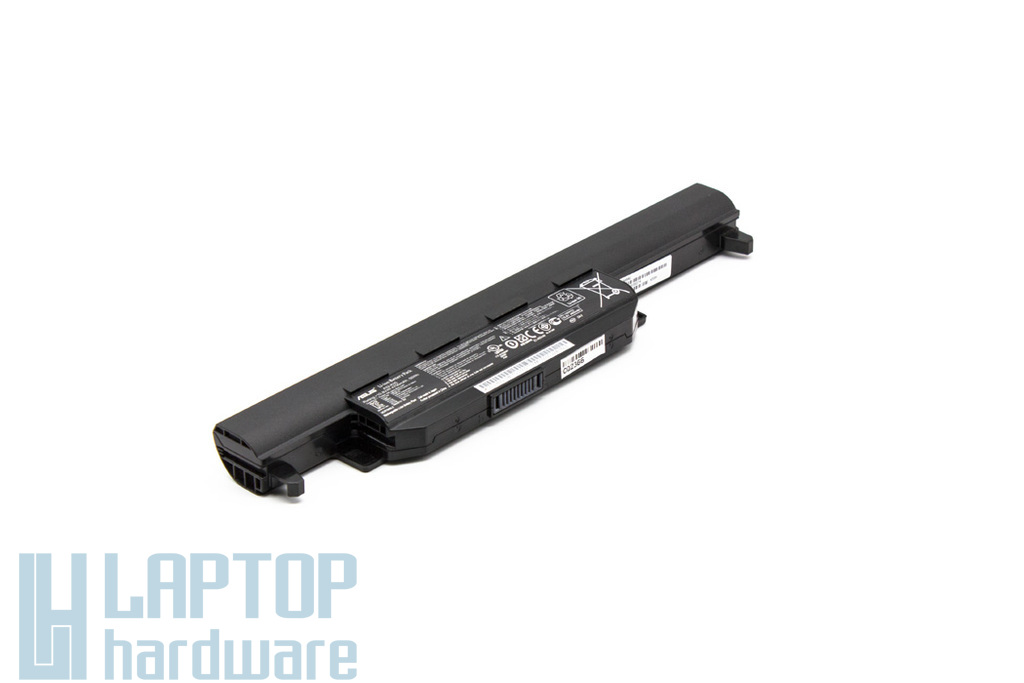 Asus A55, K55, X55 használt 80%-os gyári laptop akku/akkumulátor (A32-K55)