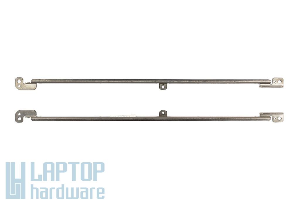 Asus A7 laptophoz használt LCD tartó pálca pár, 13ND010M030, 13ND010M040