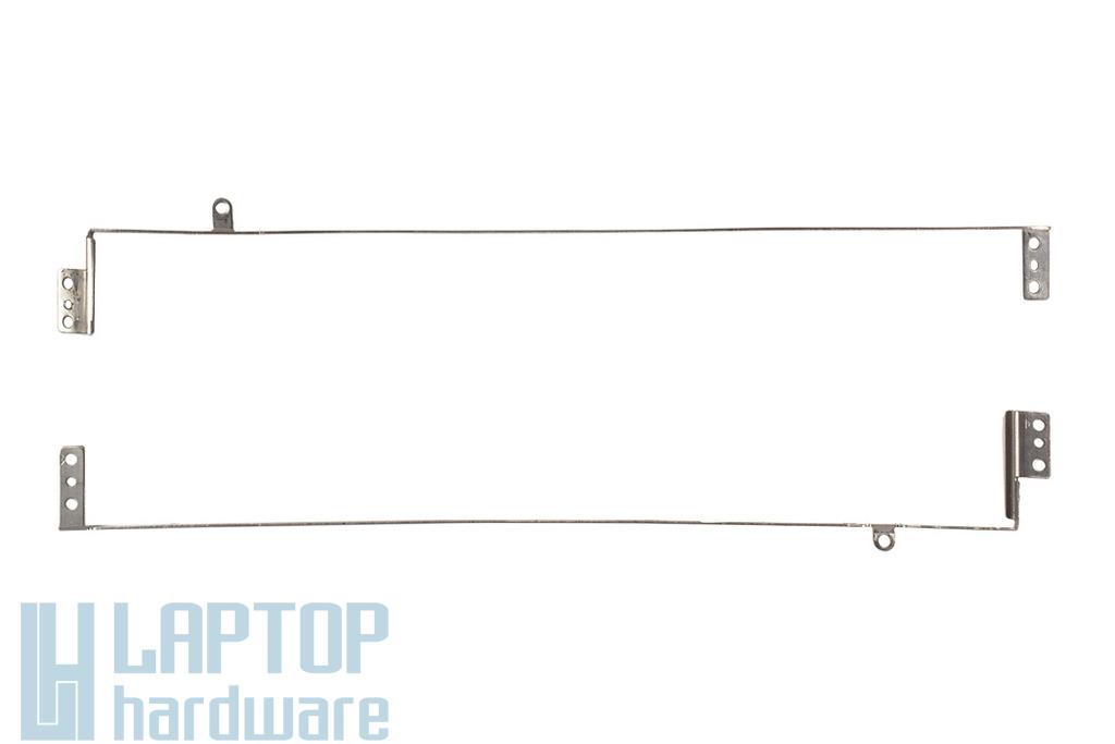 Asus A8, Z99 laptophoz használt LCD tartó pálca pár, 13GNF510M08X, 13GNF510M09X