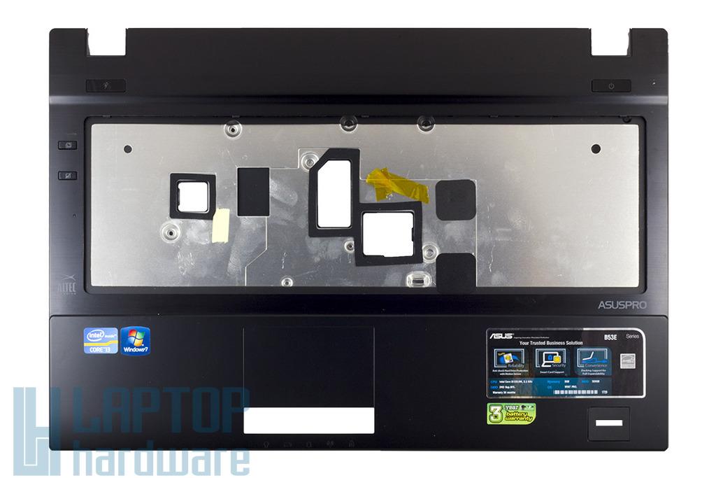 Asus B53E, B53S laptophoz használt felső fedél touchpaddel, 13GN6Q1AM021-1