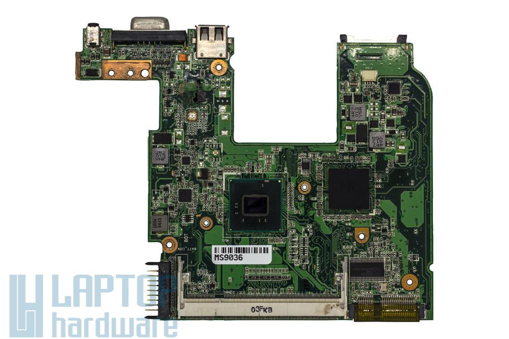 Asus EEEPC 1001PX, 1001PXB laptophoz használt alaplap (60-OA2BMB6000-A04, 69NA2BM16A04-01)