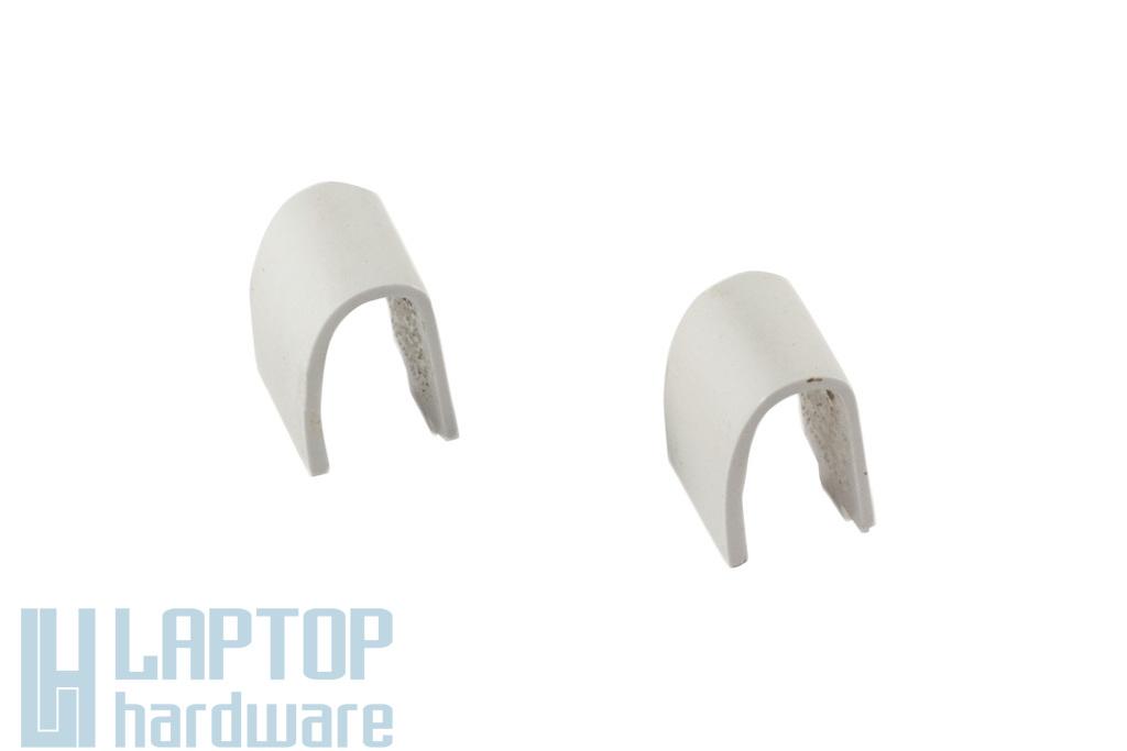 Asus EEEPC 1001PX, 1001PXD, R101 használt fehér netbook zsanér takaró, 13GOA1B4AP060-10