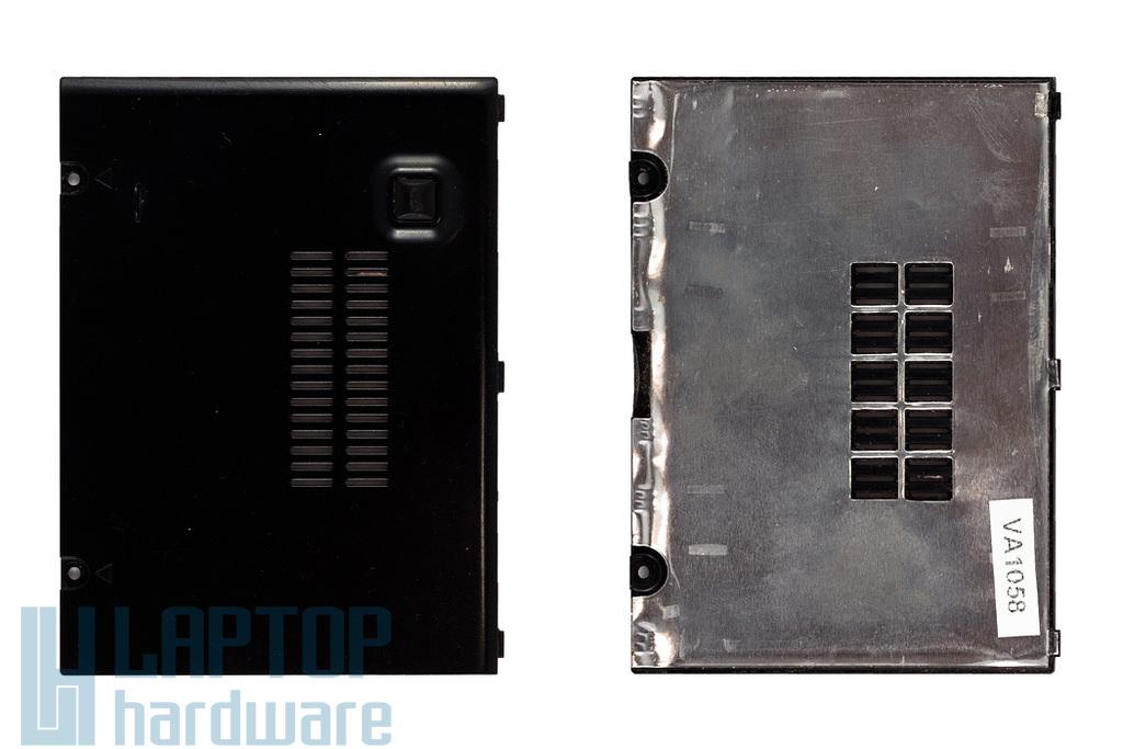 Asus EEEPC 1002H, 1003HAG használt fekete merevlemez ablak, black HDD cover