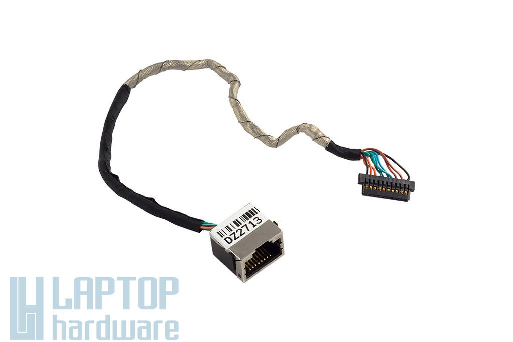 Asus EEEPC 1005HA használt LAN csatlakozó kábellel