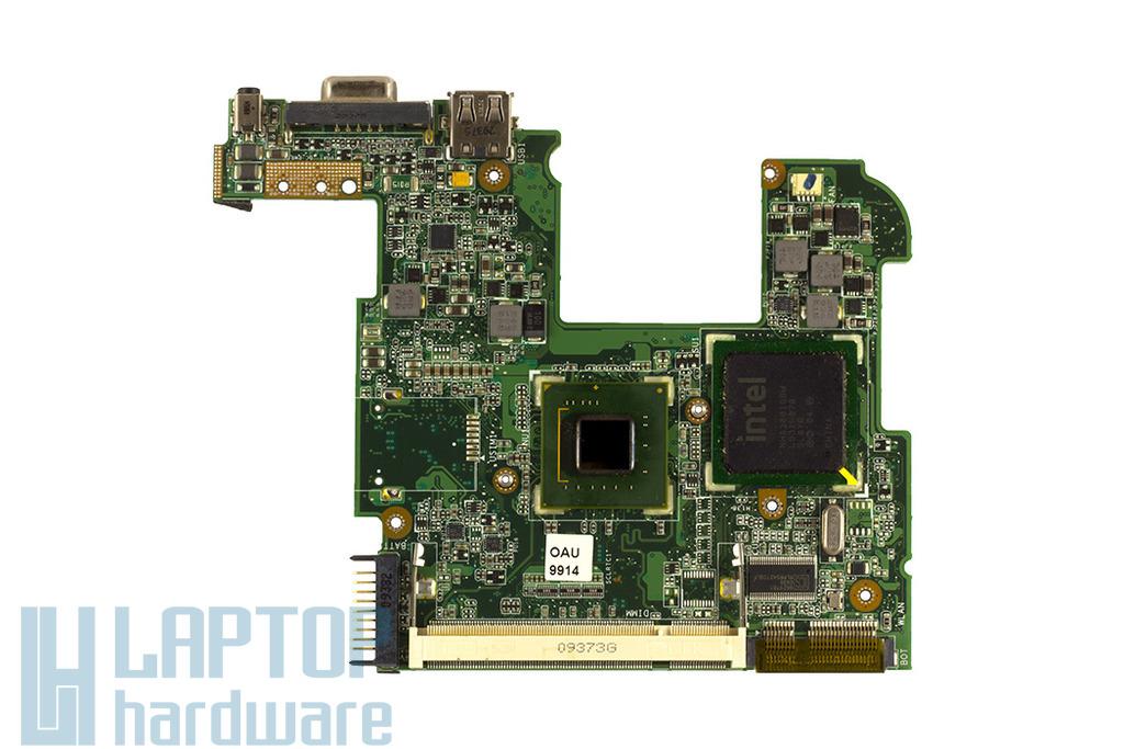 Asus EEEPC 1005HA laptophoz használt alaplap (08G2005HA12Q)