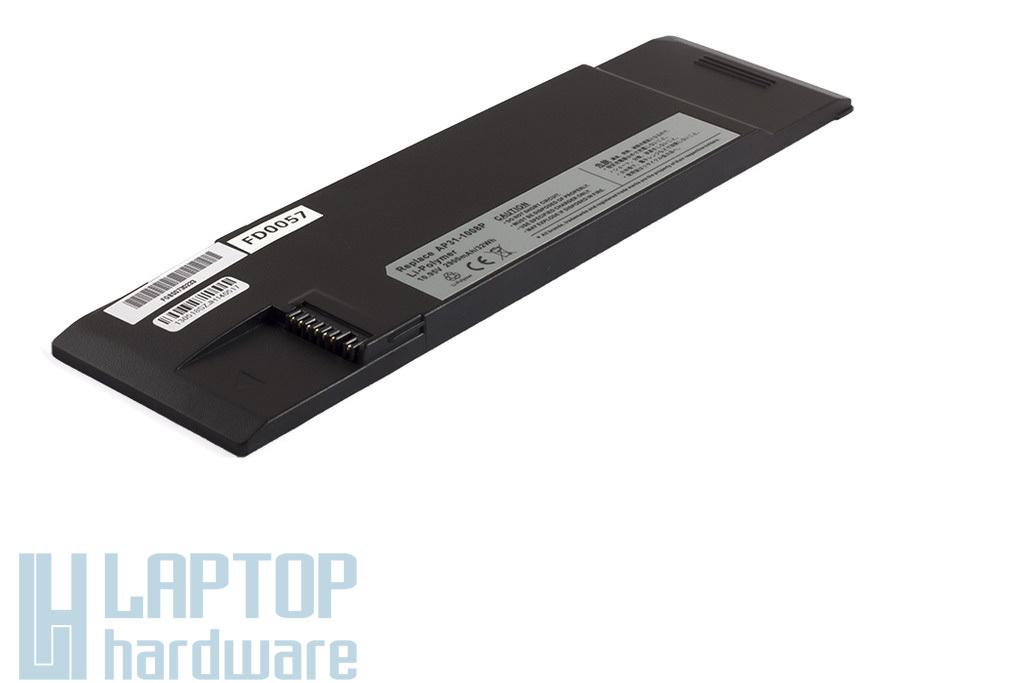 Asus EEEPC 1008P helyettesítő új laptop akku/akkumulátor  AP31-1008P