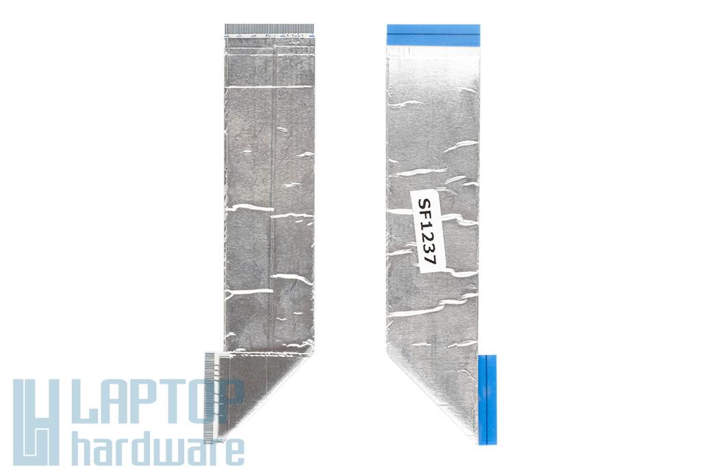 Asus EEEPC 1015 laptophoz használt USB panel szalagkábel (FFC cable 55P, 0,5L )