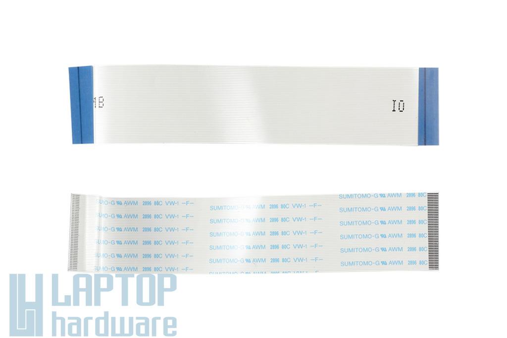 Asus EeePC 1015BX laptophoz használt USB panel szalagkábel