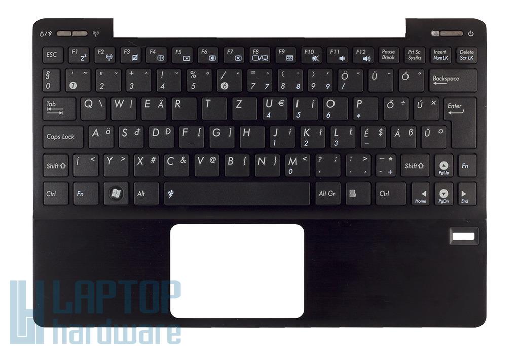 Asus EEEPC 1018P gyári új fekete laptop billentyűzet modul, 13GOA282AP080-10