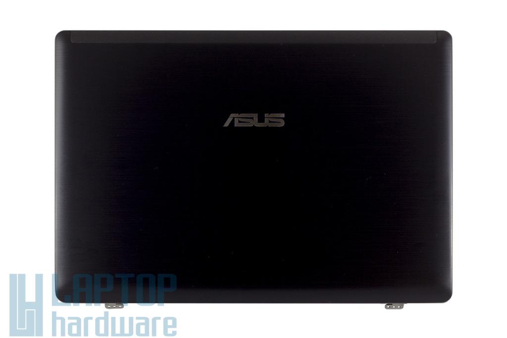 Asus EEEPC 1018P netbookhoz gyári új LCD hátlap zsanérokkal, WiFi antennákkal, webkamera kábellel és hangszórókkal (13GOA283AP030-10)