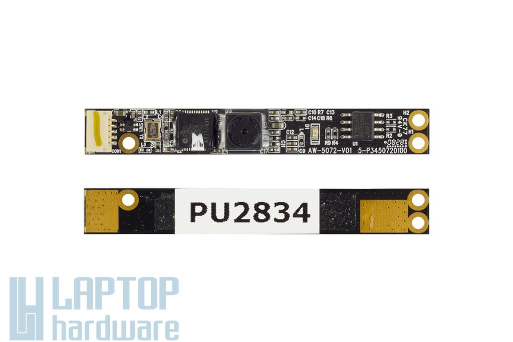 Asus EEEPC 904HD laptophoz használt webkamera, AW-5072-V01