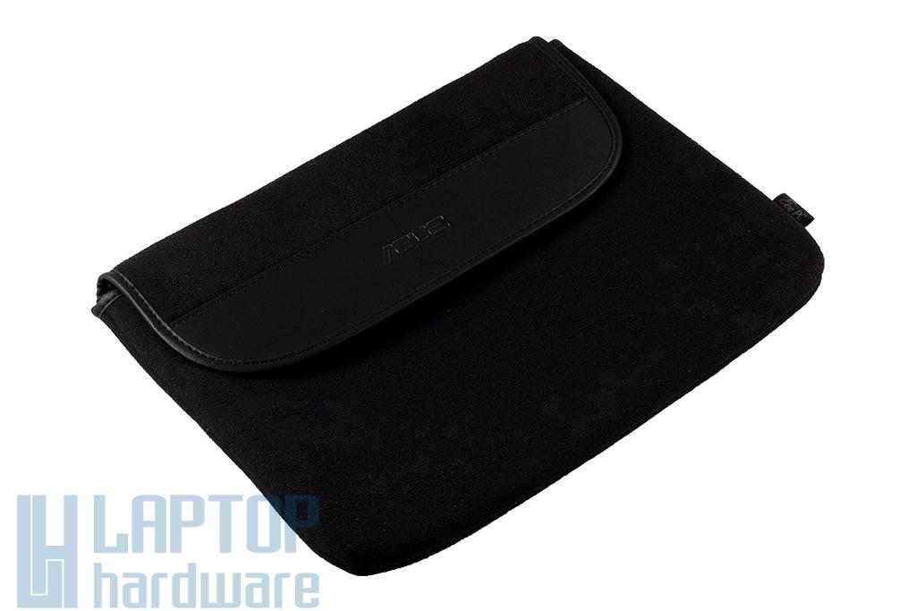 """Asus eeePC 8.9"""" használt fekete laptop táska"""