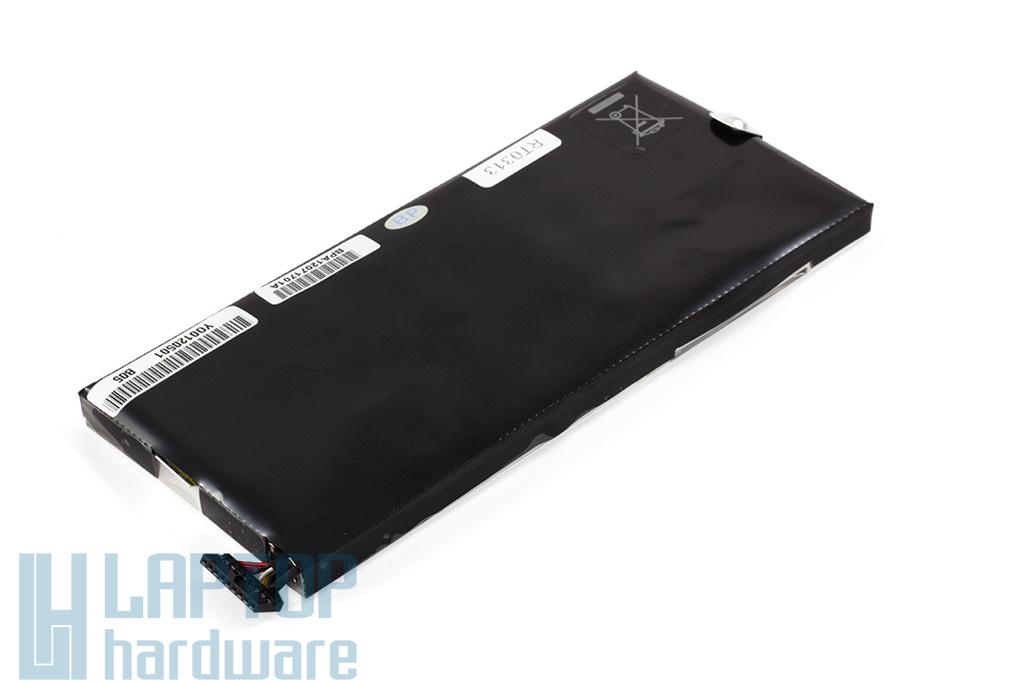 Asus EEEPC S121, T91, T91 Tablet helyettesítő új 6 cellás laptop akku/akkumulátor (AP23-T91)