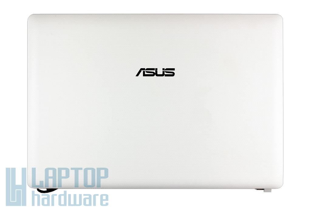 Asus EEEPC X101 laptophoz gyári új fehér LCD hátlap, zsanérokkal, webkamera kábellel, 13GOA3I1AP011-10