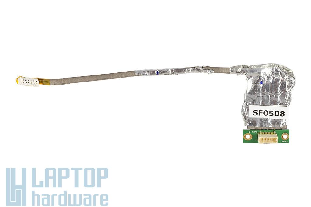 Asus F3, F3J, F3T laptophoz használt Inverter kábel  (14G100311212)