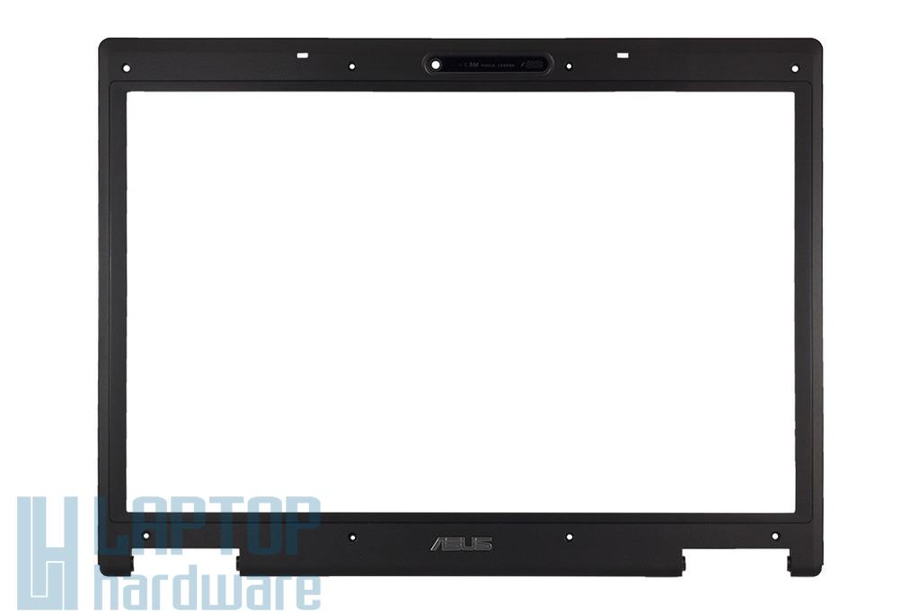 Asus F3JA, F3JP, F3H laptophoz használt Kijelző keret(15.4inch)(13GNI11AP021)