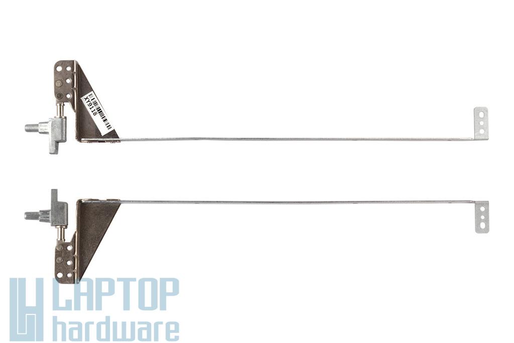 Asus F5 sorozathoz gyári új laptop kijelzőtartó zsanérpár