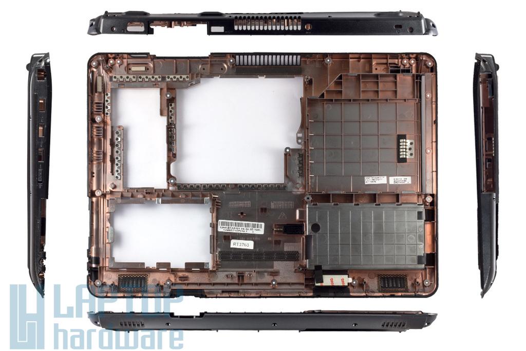Asus F50, N60 sorozatú laptophoz gyári új alsó fedél, 13GNST1AP010-1