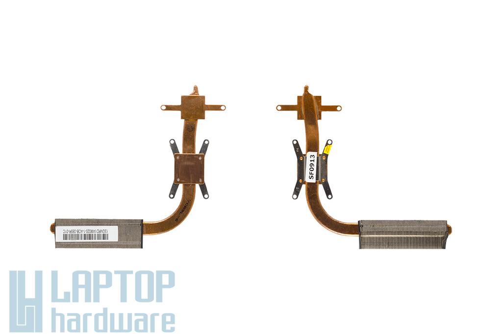 Asus F5GL laptophoz használt hőelvezető cső (13GNRD1AM020-1)