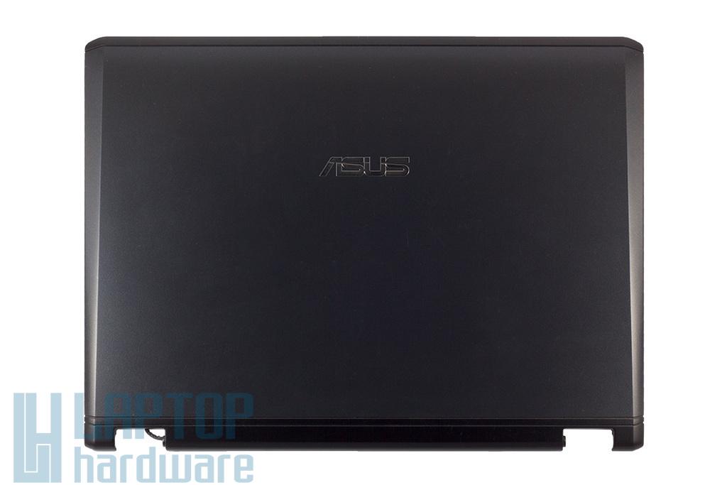 Asus F6A, F6V laptophoz használt LCD hátlap WiFi antennával és hangszóróval, 13GNM28AP031-1