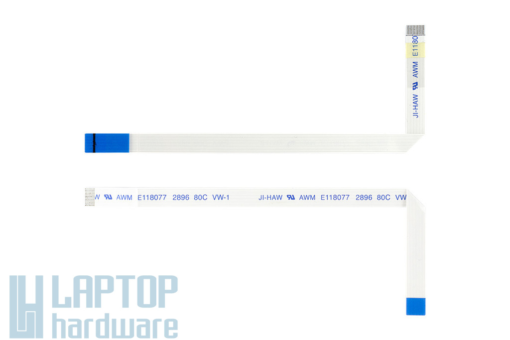 Asus F7E, F7F, F7L laptophoz használt touchpad átvezető kábel, 14G124150125