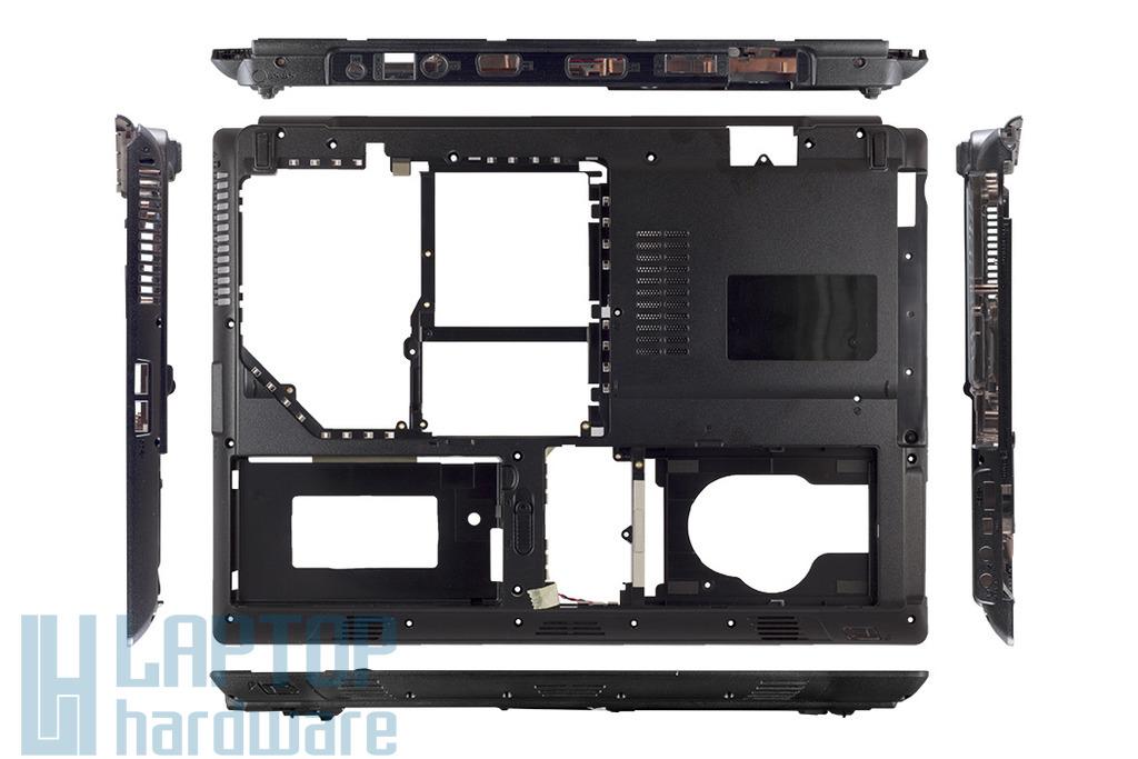 Asus F8S, F8SV gyári új laptop alsó fedél, 13GNNK1AP062-1