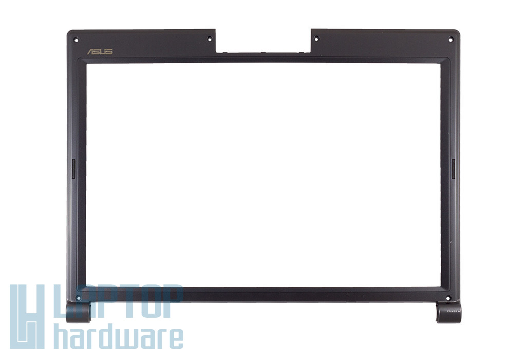 Asus F8SA, F8SE, F8TR, F8VR laptophoz gyári új LCD kijelző keret, 13GNNK1AP023-2