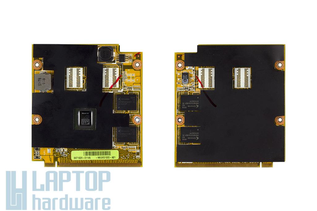 Asus F8VA, M70S gyári új laptop Video-VGA kártya, ATI Radeon HD3470 256MB, 90R-NKUVG1000Y